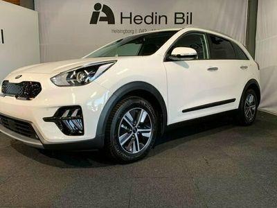 begagnad Kia Niro Hybrid Advance Pluspaket 1 2020, SUV Pris 254 800 kr