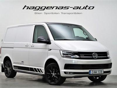 begagnad VW Transporter 2.0 TDI / 4Motion / Edition R / 204hk
