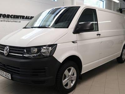used VW Transporter T5-17