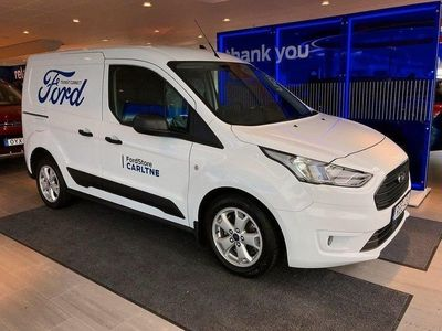 begagnad Ford Transit Connect L1 1.5TDCi (100hp)