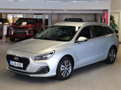 begagnad Hyundai i30 Kombi 1.4 T-GDi DCT Premium