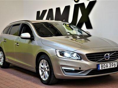 begagnad Volvo V60 T4 Powershift. 180hk. 2014
