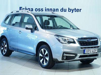 begagnad Subaru Forester 2.0I XS
