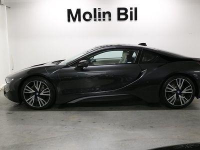 begagnad BMW i8 Laser light / Navi
