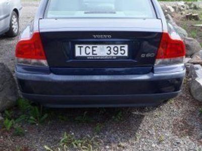 brugt Volvo S60 -02
