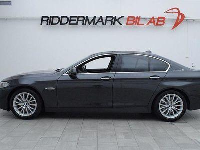begagnad BMW 535 ActiveHybrid / AUT / SV-SÅLD
