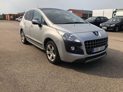 begagnad Peugeot 3008 1.6 THP Automat 156hk -10