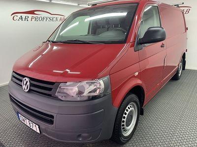 brugt VW Transporter PROLINE 2,0 ,EN ÄGARE. -11