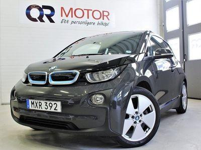 begagnad BMW i3 60 Ah Automat Comfort 170hk -15
