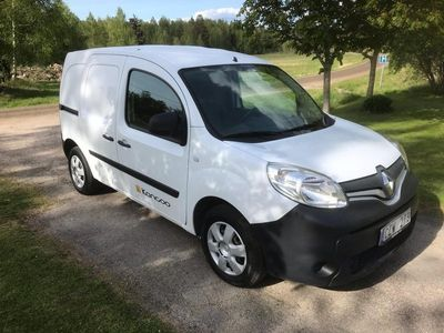 begagnad Renault Kangoo 1,5 cdi
