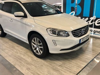 begagnad Volvo XC60 D4 Geartronic Momentum, Classic Euro 6 190hk