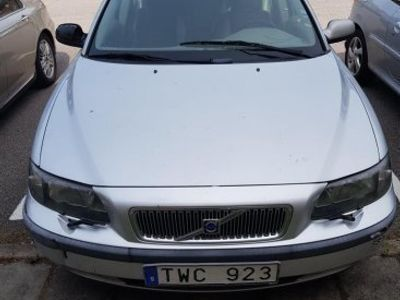 brugt Volvo V70 -02