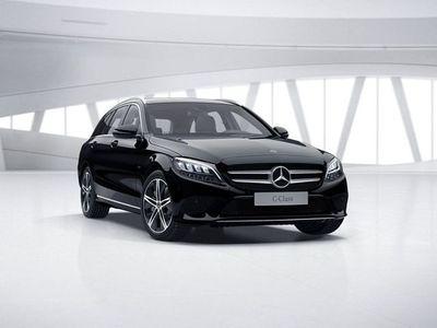 begagnad Mercedes C300 - BenzLADDHYBRID / KAMPANJ / BUSINESS LEASE /