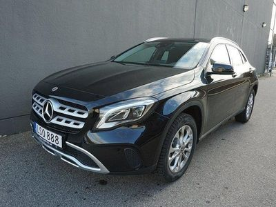 begagnad Mercedes GLA200 /Urban Line/