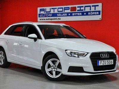 gebraucht Audi A3 Sportback 1.4 TFSI ULTRA COD S Tronic -17