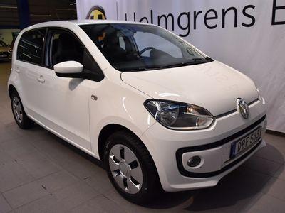 usado VW up! High-UP Navi