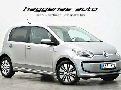 begagnad VW e-up! / 18.7 kWh / Drive