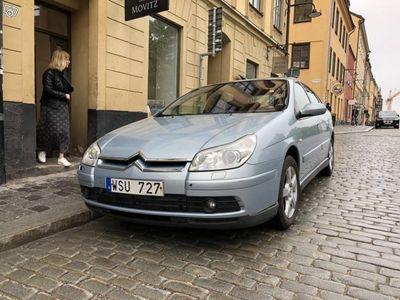 begagnad Citroën C5 143 SX -05