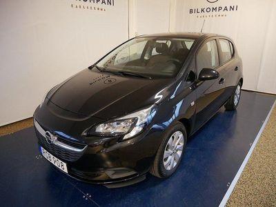 begagnad Opel Corsa Enjoy 5-dörrars 1.3 CDTi *Fina v-h