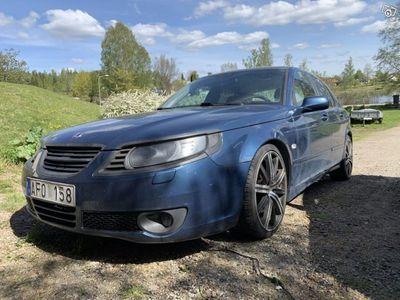 begagnad Saab 9-5 1.9 TDI -08