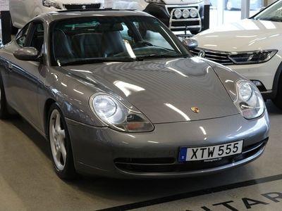 usado Porsche 911 Carrera 996 3.4 301HK