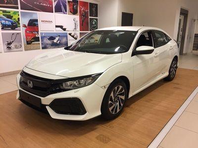begagnad Honda Civic COMFORT *KAMPANJ*