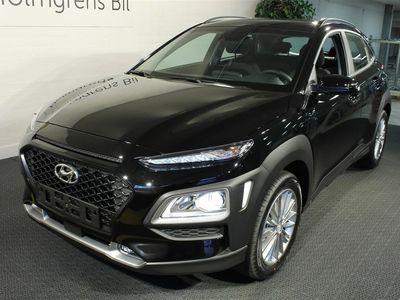 begagnad Hyundai Kona 1.0 T-GDi 2WD Trend