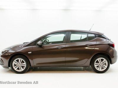brugt Opel Astra 1.4 EDIT Euro 6 125hk