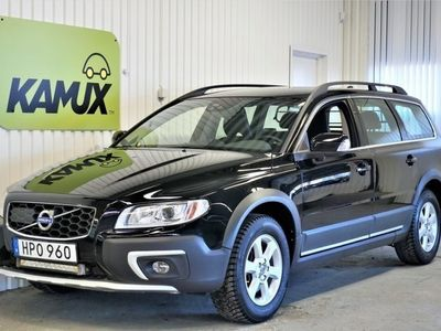 used Volvo XC70 D4 AWD Momentum Drag (181hk)