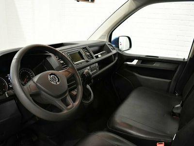 begagnad VW Transporter T6 2.0 TDI BMT Skåp (150hk) Comfortline