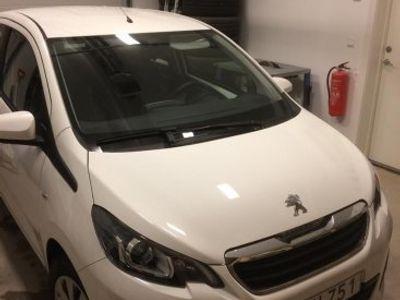 begagnad Peugeot 108 -15