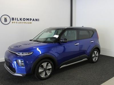 begagnad Kia Soul E- Advance Plus Long Range 2020, Halvkombi 460 900 kr