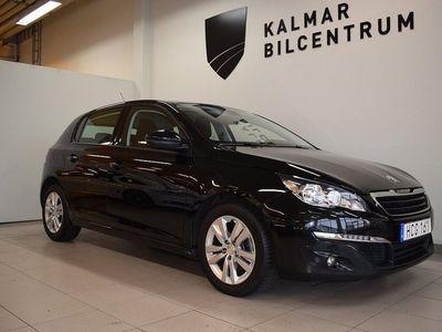 begagnad Peugeot 308 1.6 BlueHDI FAP EAT Active Euro 6 120hk