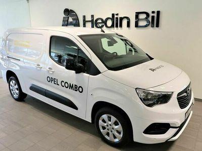 begagnad Opel Combo Premium L2H1 130Hk *Värmare DEMO