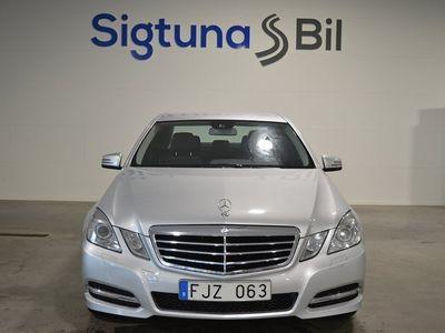brugt Mercedes 250 E-KlassCDI 4MATIC BlueEFFICIENCY 7G-Tronic