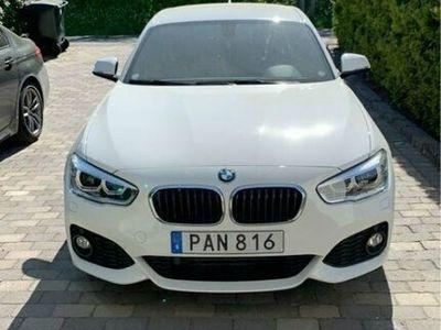 begagnad BMW 118 I