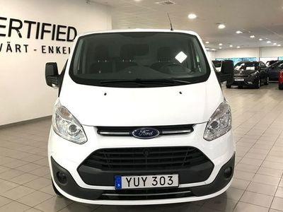 begagnad Ford Custom Transit2.0 TDCi Manuell, 105hk