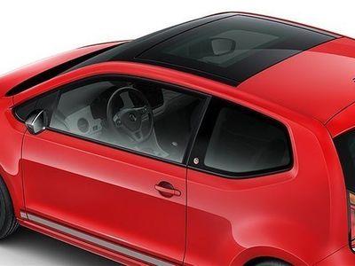 begagnad VW up! High(75 hk)