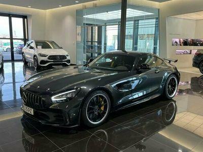 begagnad Mercedes AMG GT Benz R 2019, Sportkupé Pris 1 529 000 kr