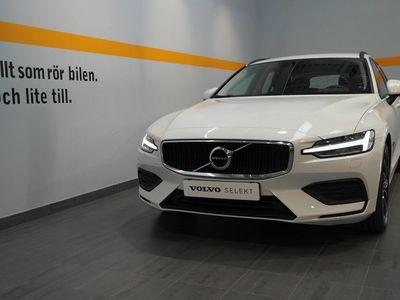 begagnad Volvo V60 T4