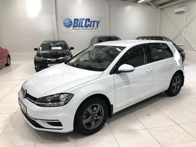 begagnad VW Golf Lim 1.0 TSI 115hk