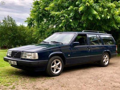 used Volvo 945 -98