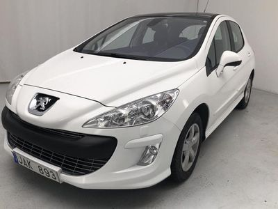 begagnad Peugeot 308 1.6 HDi FAP 5dr