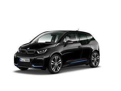 begagnad BMW 600 i3 s BEV 2018, Halvkombi 455kr