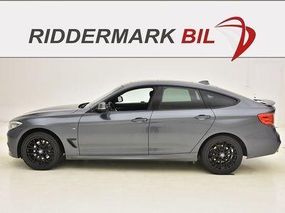 begagnad BMW 328 Gran Turismo i xDrive Steptronic M-Sport Panorama HK