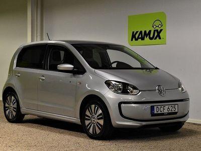 begagnad VW e-up! 18 kWh SÖNDAGSÖPPET 27 10 Single Speed Navi PDC 2016, Halvkombi 168 000 kr
