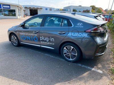 begagnad Hyundai Ioniq Plug-in 1.6 + 8.9 kWh DCT Premi