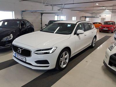 begagnad Volvo V90 D3 Business Värmare Drag Euro 6