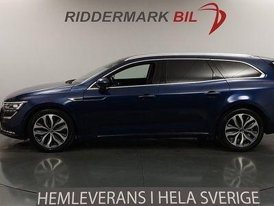 begagnad Renault Talisman 1.6 dCi Kombi (160hk)
