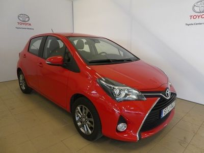 gebraucht Toyota Yaris 1.33 Dual VVT-i ACTIVE